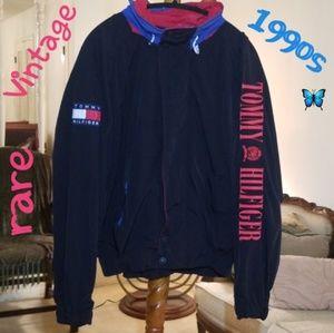 Tommy Hilfiger 1990s Jacket